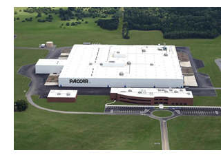 PACCAR Factory