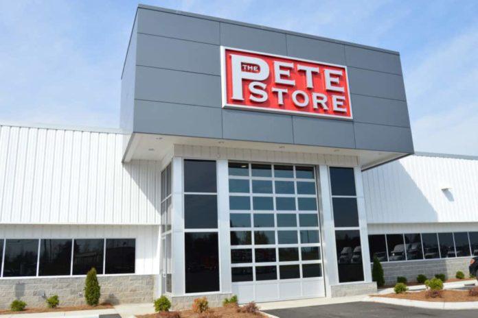 The Pete Store Breaks Ground On Flagship Massachusetts