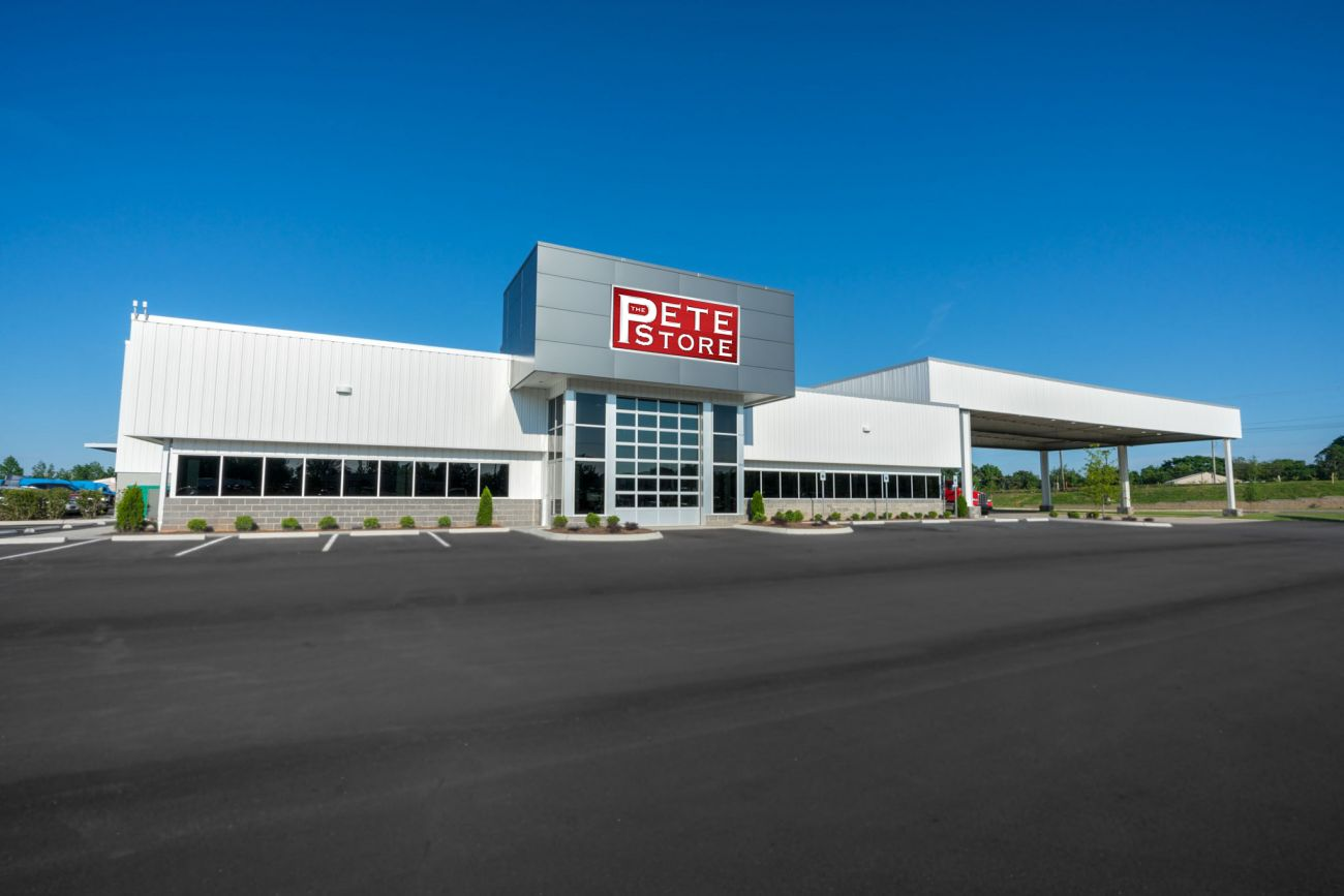 The Pete Store Breaks Ground On Flagship Massachusetts Facility; Announces Additional Locations