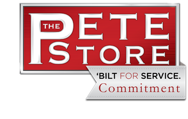 The Pete Store Announces 'Bilt for Service Commitment