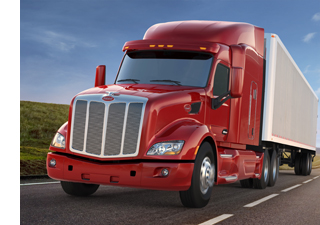 Peterbilt's Model 579: New From the Ground Up to Set Higher Standards for Fleets, Drivers and the Industry