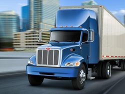 Peterbilt Launches The Model 382